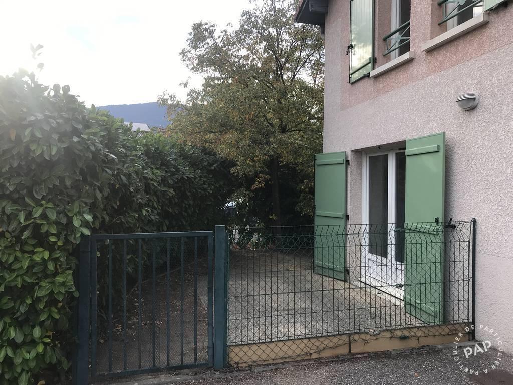 Location Maison Voreppe (38340)