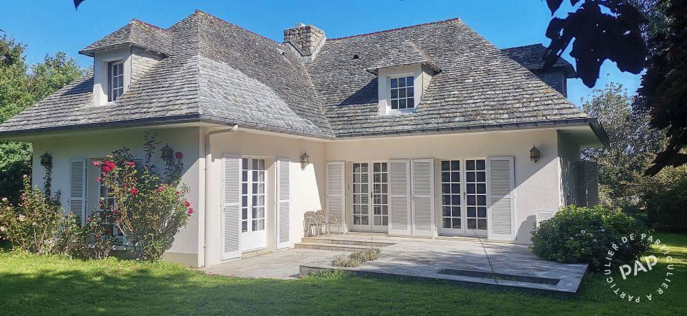 Vente Maison Urville-Nacqueville (50460)