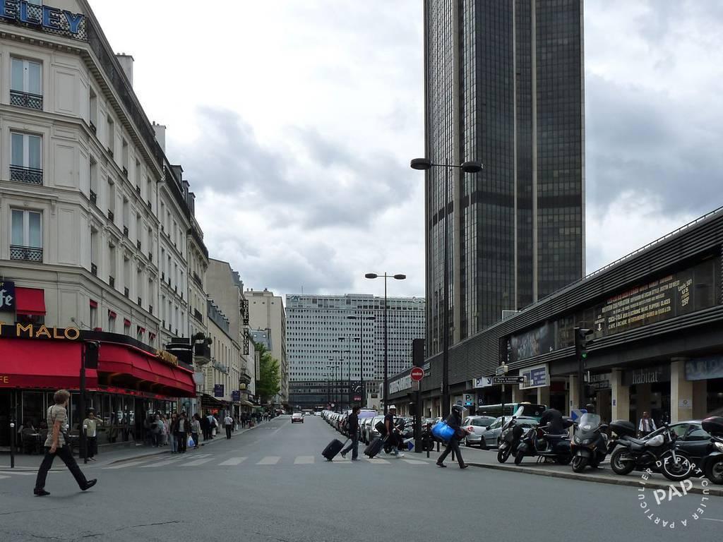 Location Bureaux et locaux professionnels Paris 14E (75014)