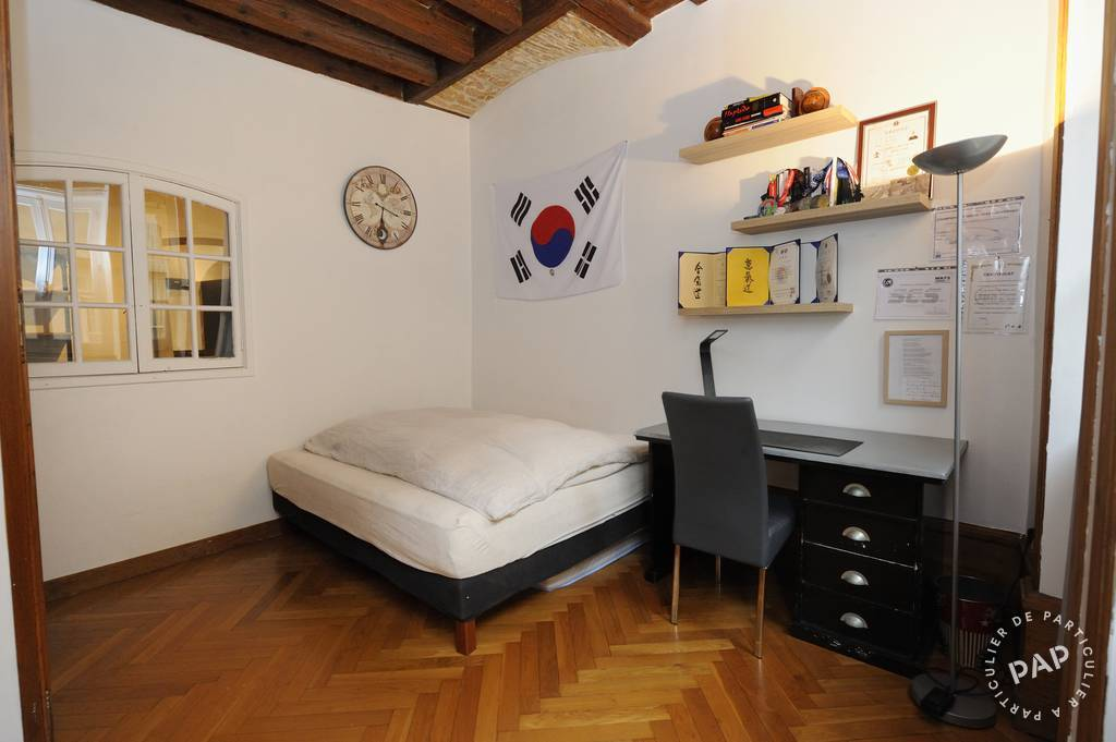 Location Appartement Lyon 5E (69005)