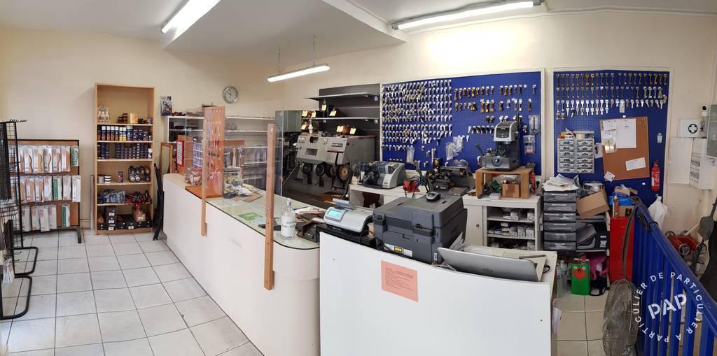 Vente et location Fonds de commerce Asnières-Sur-Seine (92600)
