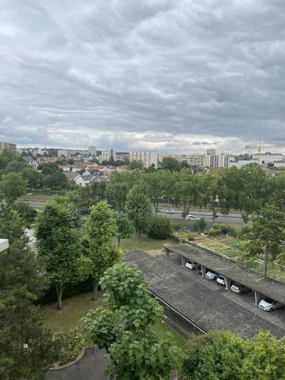 Le Mée-Sur-Seine (77350)