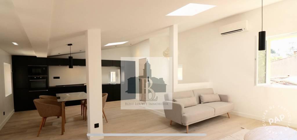 Vente immobilier 955.000€ Saint-Tropez (83990)