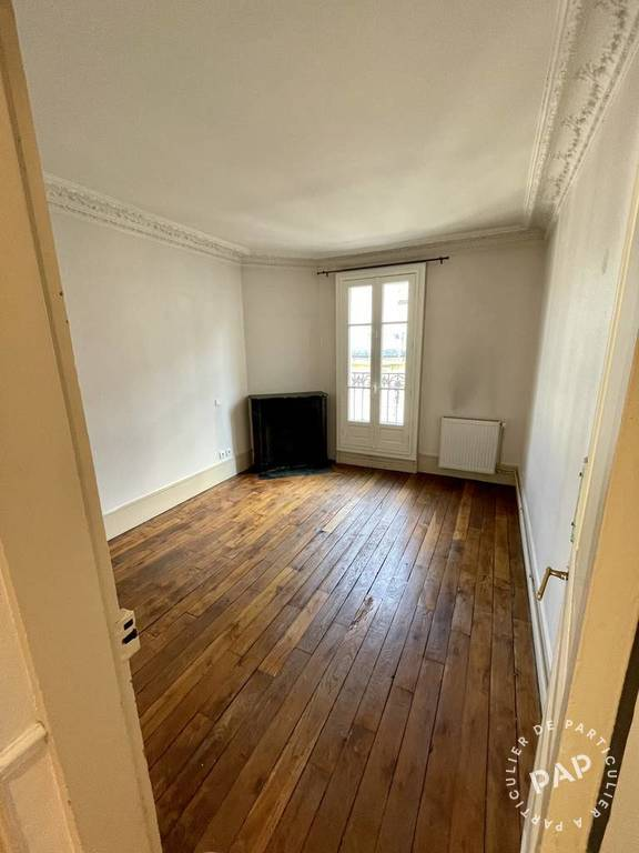Location immobilier 1.290€ Paris 15E (75015)