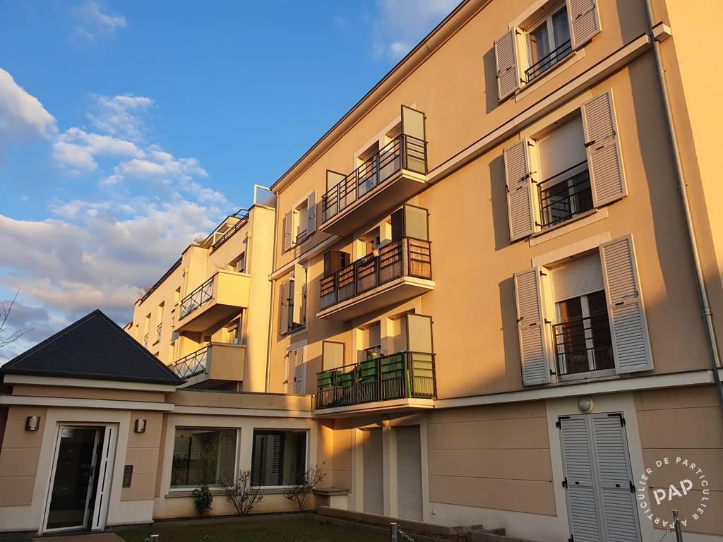 Vente immobilier 134.000€ Corbeil-Essonnes (91100)