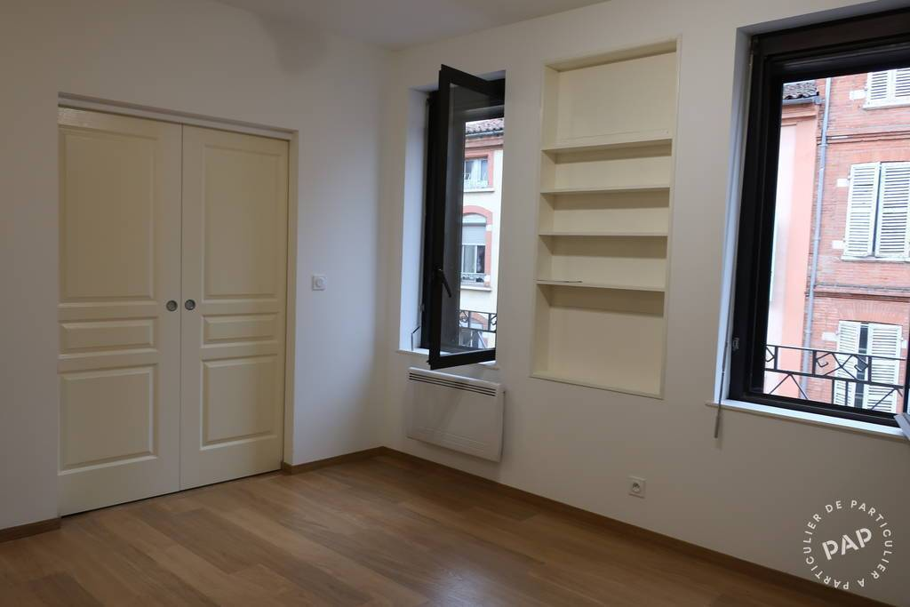 Vente immobilier 185.000€ Toulouse (31300)