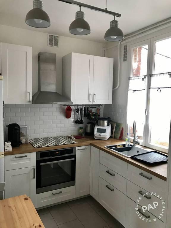 Vente immobilier 440.000€ Saint-Germain-En-Laye (78100)