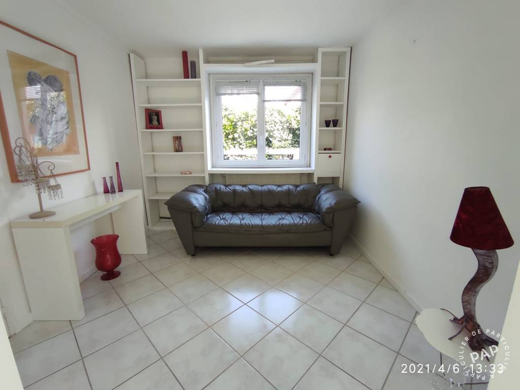 Vente immobilier 545.000€ Savigny-Sur-Orge (91600)