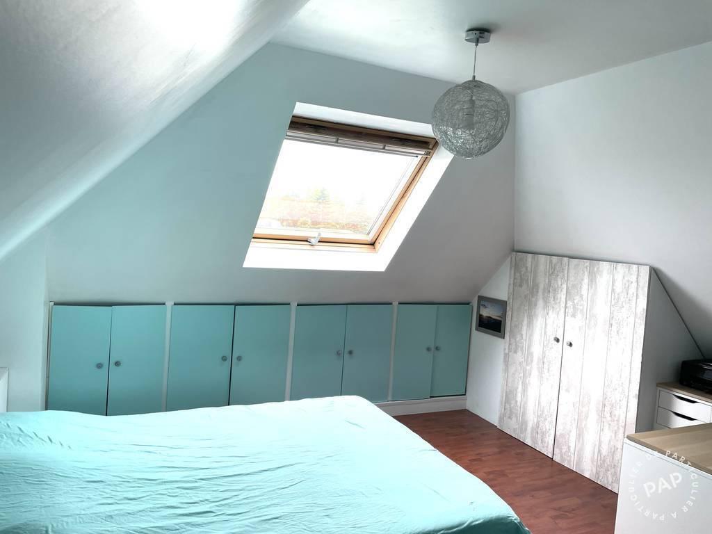 Vente immobilier 299.900€ Voisins-Le-Bretonneux (78960)