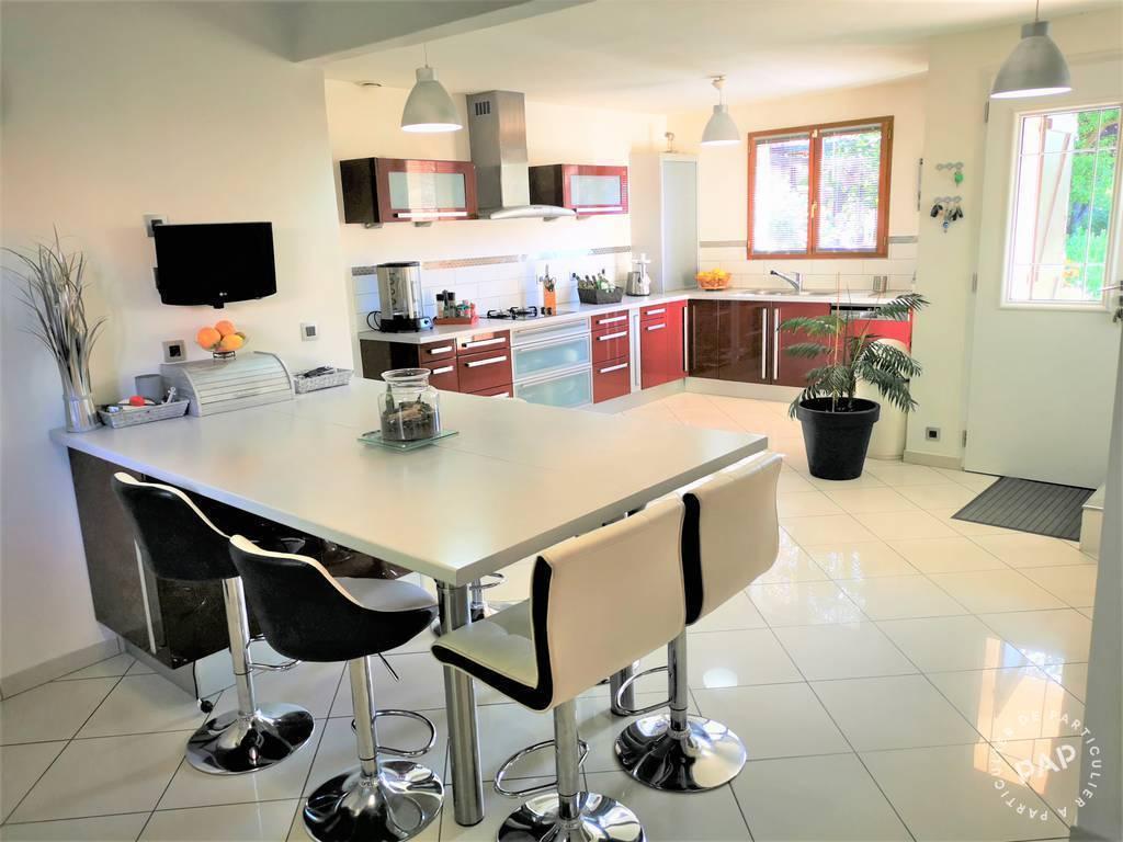 Vente immobilier 670.000€ Mériel (95630)