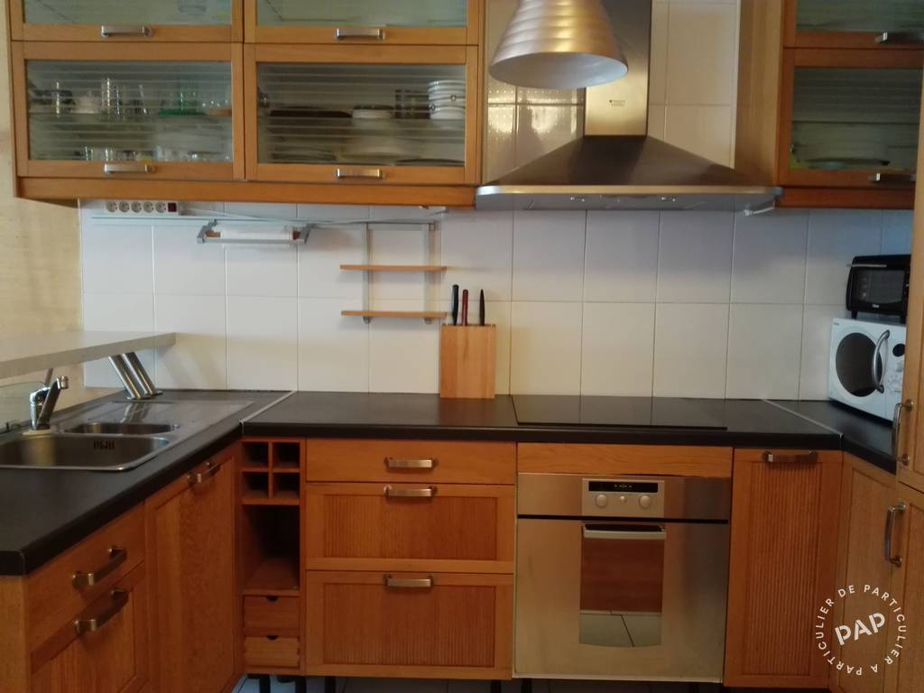 Location immobilier 1.220€ Courbevoie (92400)