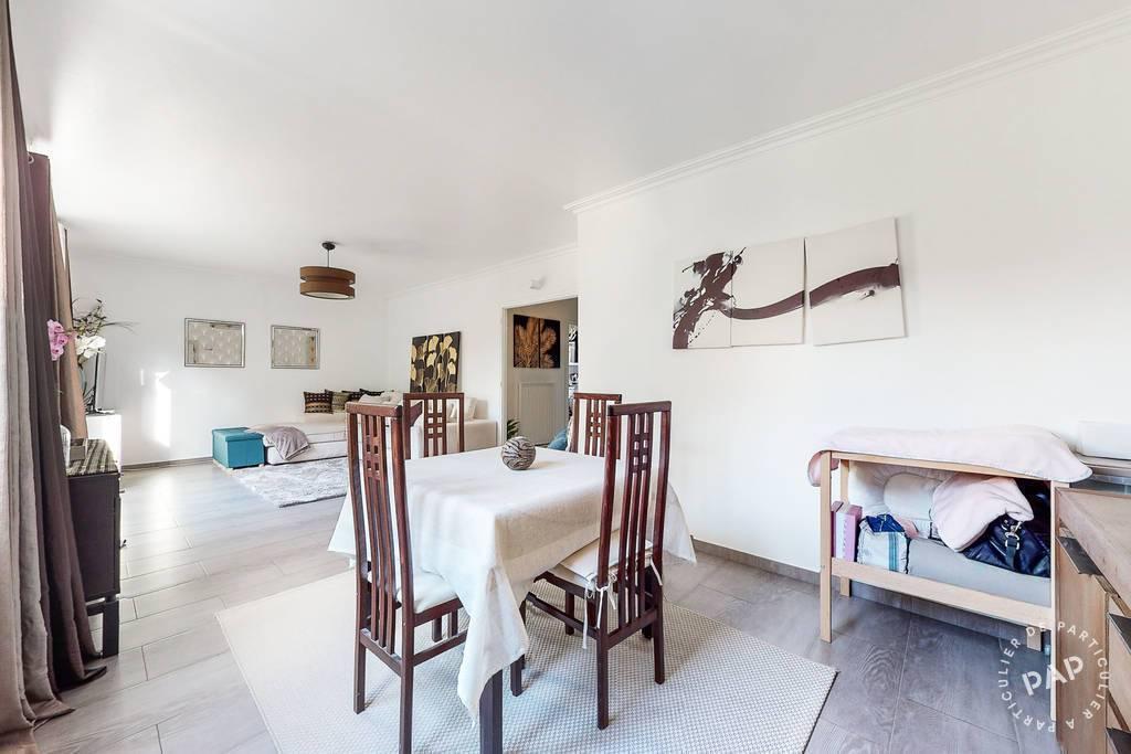 Vente immobilier 615.000€ L'haÿ-Les-Roses (94240)