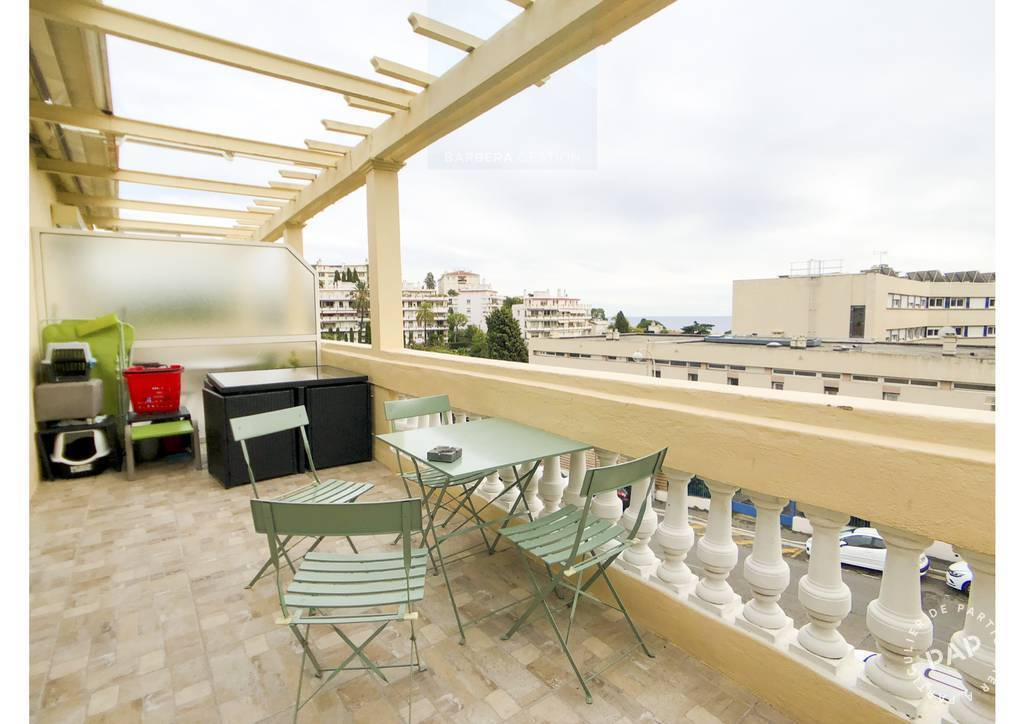 Vente immobilier 280.000€ Nice