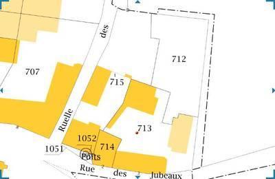 - 2 Maisons Mitoyennes (112 M² + 65 M²)
