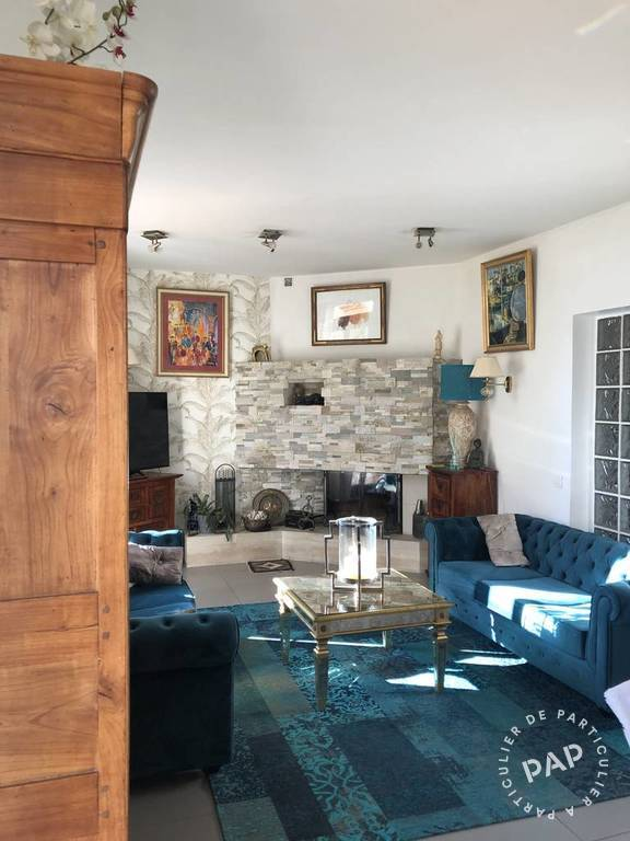 Vente immobilier 860.000€ Beausoleil (06240)