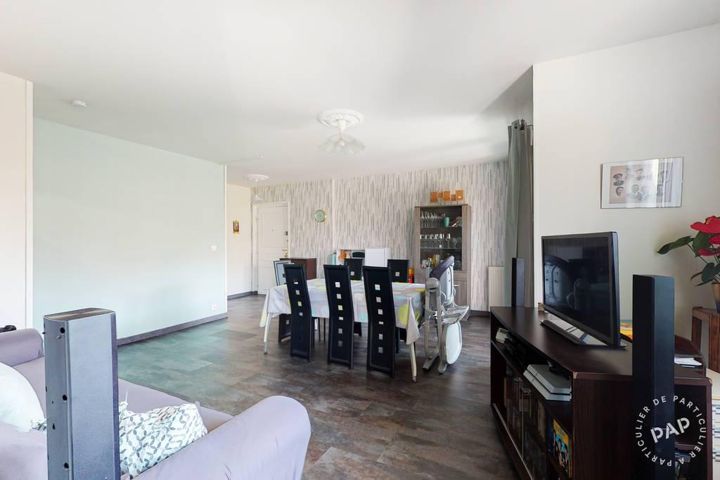 Vente immobilier 340.000€ Montigny-Le-Bretonneux (78180)