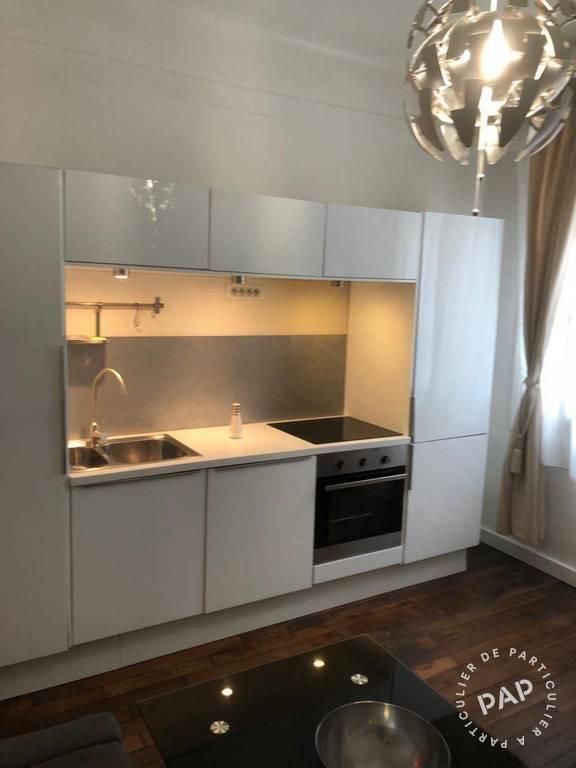 Vente immobilier 369.000€ Saint-Mandé (94160)