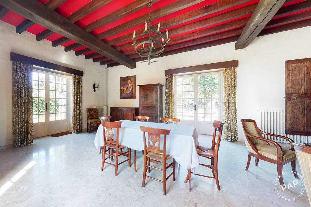 Vente immobilier 220.000€ Le Puiset (28310)