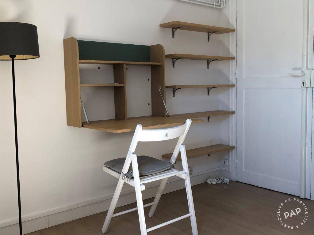 Vente immobilier 125.000€ Paris 16E (75016)