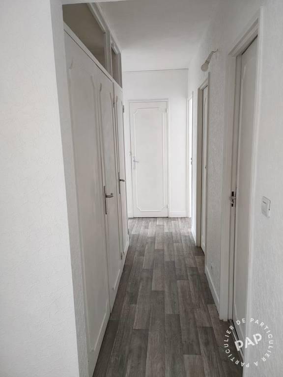 Vente immobilier 257.000€ Champigny-Sur-Marne (94500)