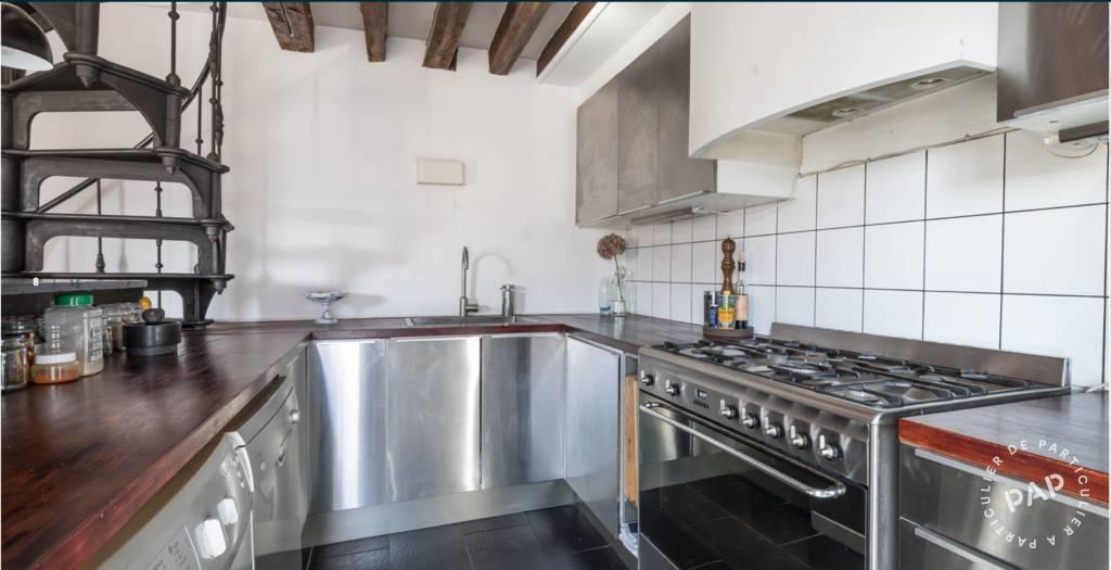 Vente immobilier 780.000€ Paris 18E (75018)