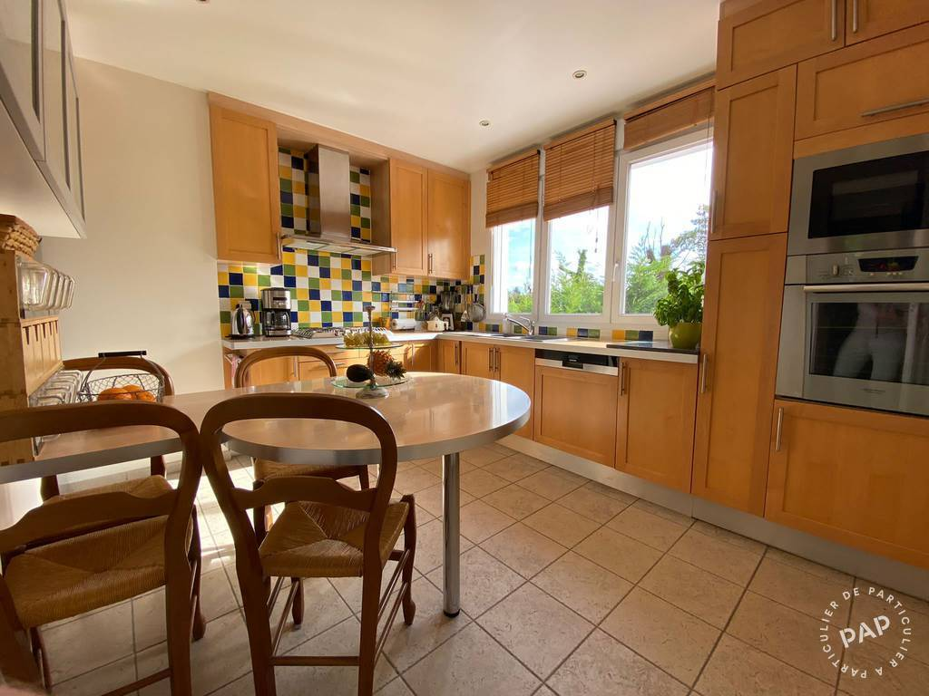 Vente immobilier 685.000€ Montmorency (95160)