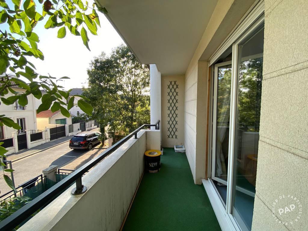Vente immobilier 390.000€ Nanterre (92000)