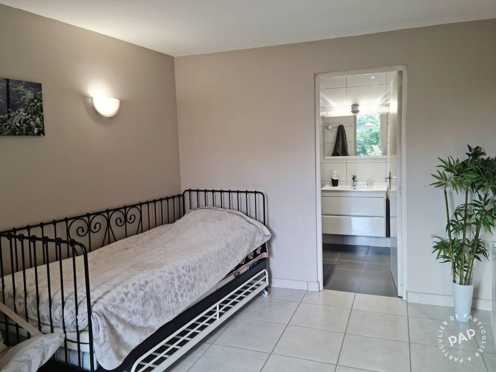 Vente immobilier 389.000€ Vaux-Sur-Seine (78740)