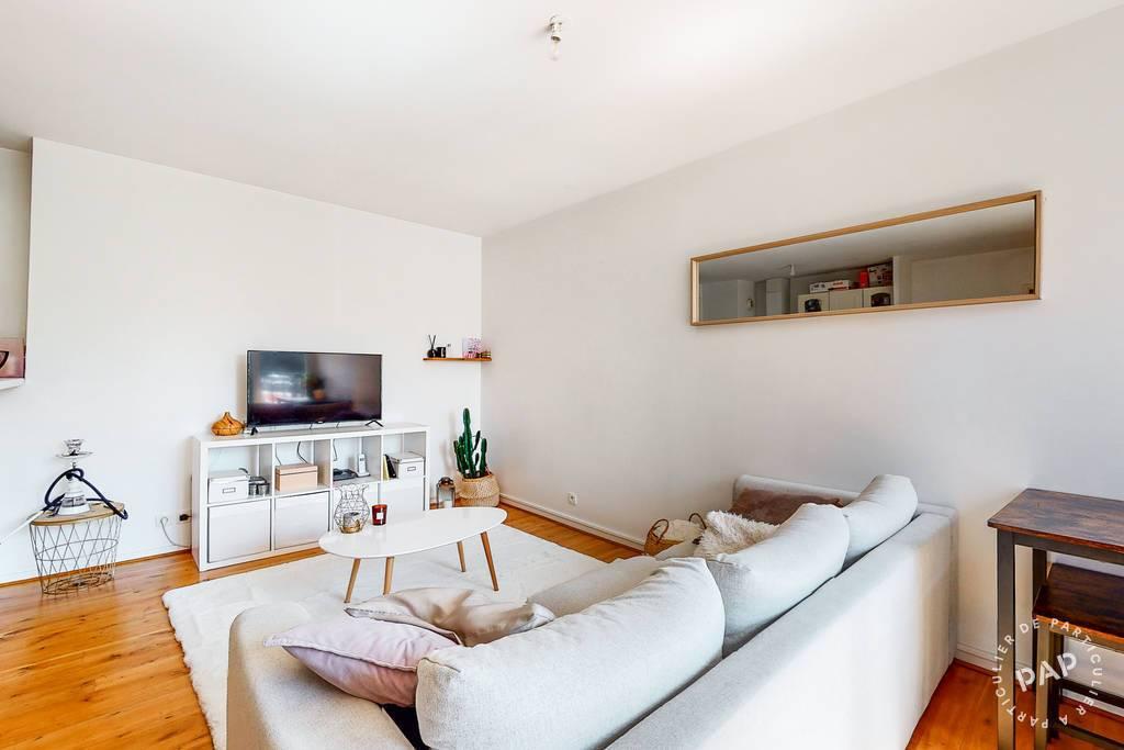 Vente immobilier 205.000€ Noisy-Le-Grand (93160)