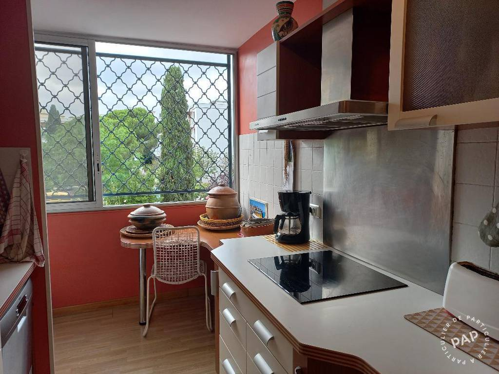 Vente immobilier 270.000€ Montpellier (34070)