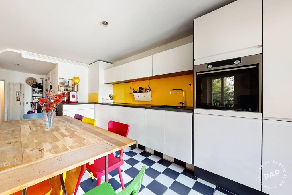 Vente immobilier 995.000€ Paris 10E (75010)