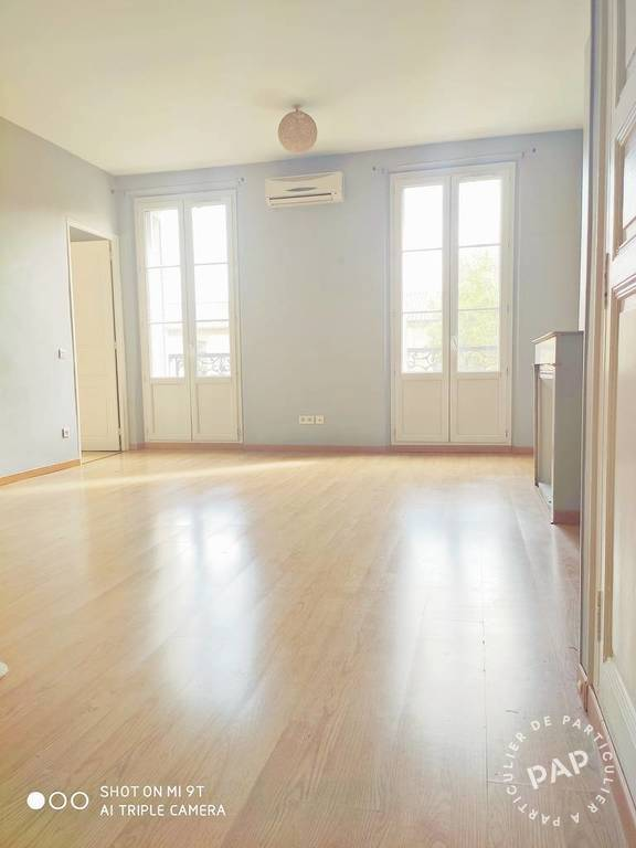 Location immobilier 850€ Toulon