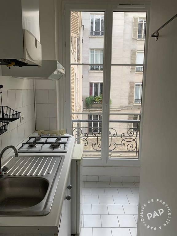Location immobilier 1.400€ Paris 10E (75010)
