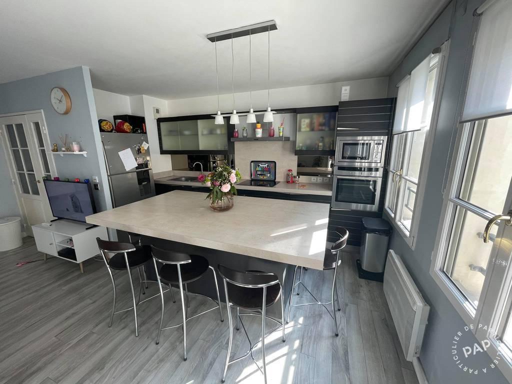 Vente immobilier 595.000€ Le Plessis-Robinson (92350)