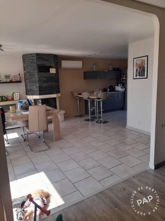 Vente immobilier 149.000€ Le Châtelet (18170)