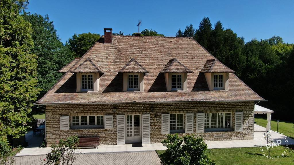 Vente immobilier 730.000€ Septeuil (78790)