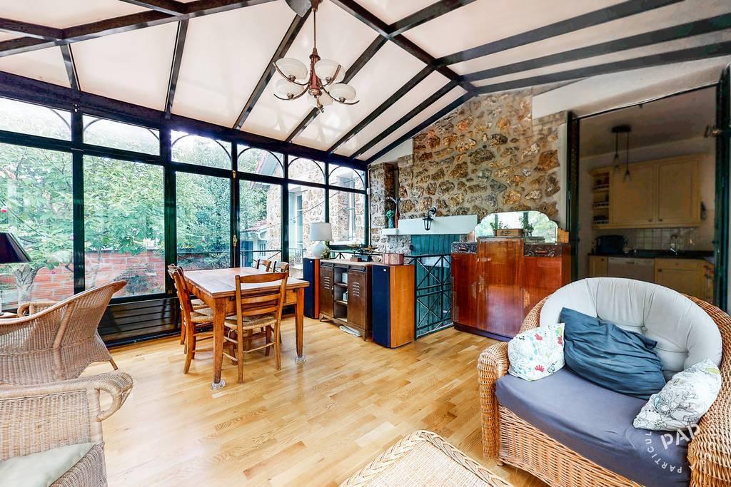 Vente immobilier 700.000€ Eaubonne (95600)