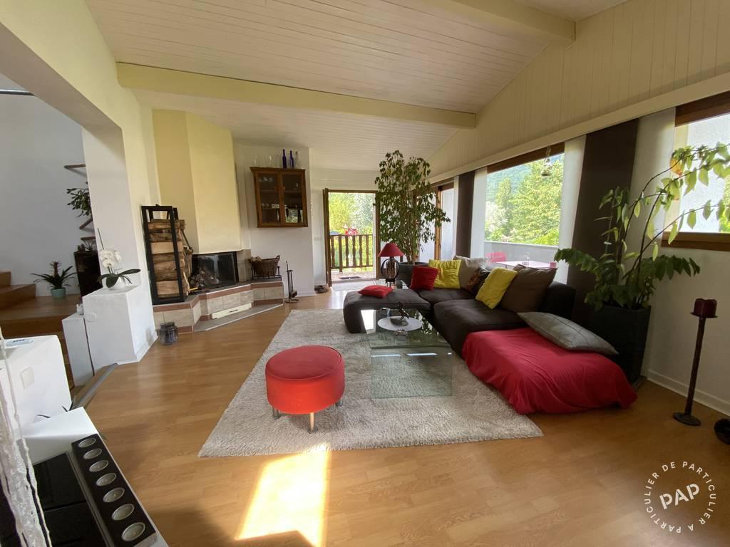 Vente immobilier 825.000€ Gex (01170)