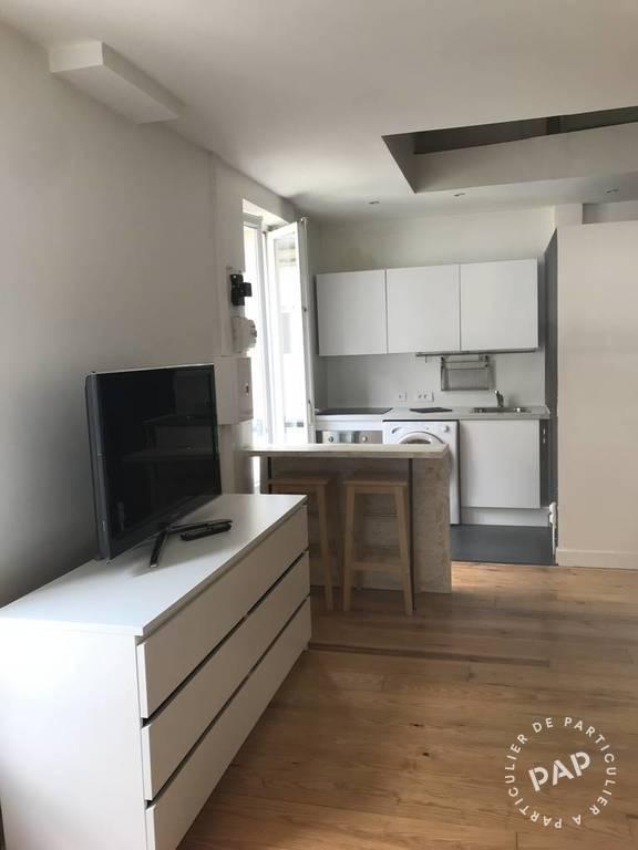 Location immobilier 950€ Saint-Mandé (94160)