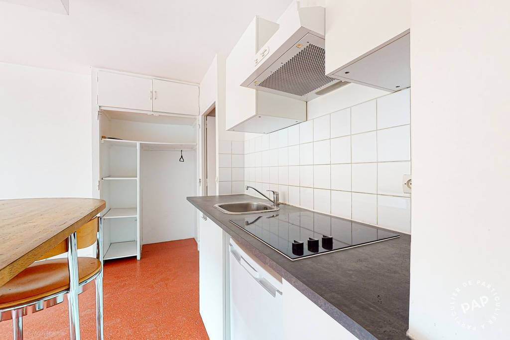 Vente immobilier 335.000€ Paris 14E (75014)