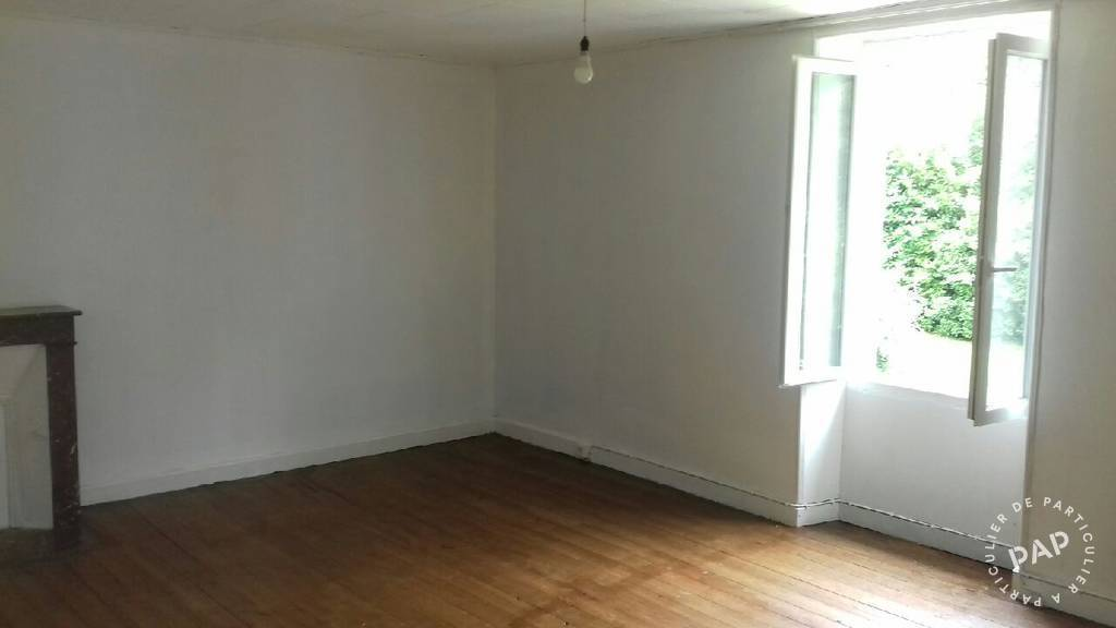 Vente immobilier 210.000€ À 25 Km De Niort