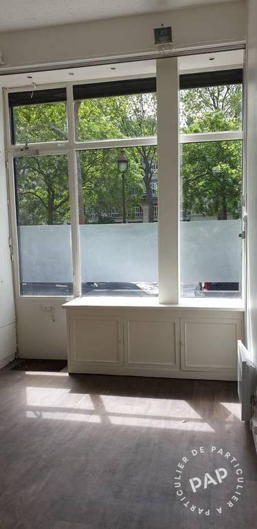 Location immobilier 23.000€ Paris 11E (75011)