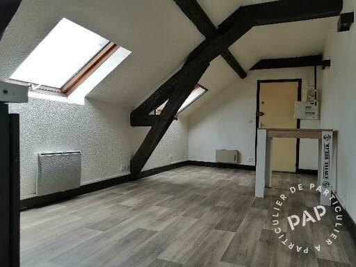 Vente immobilier 95.000€ Mantes-La-Jolie (78200)