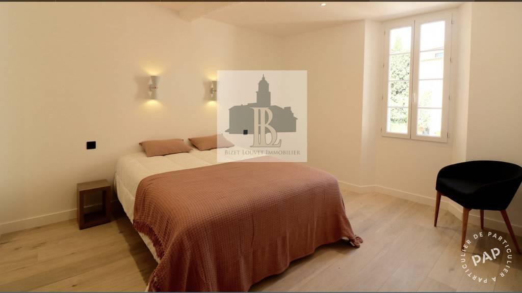 Appartement Saint-Tropez (83990) 955.000€