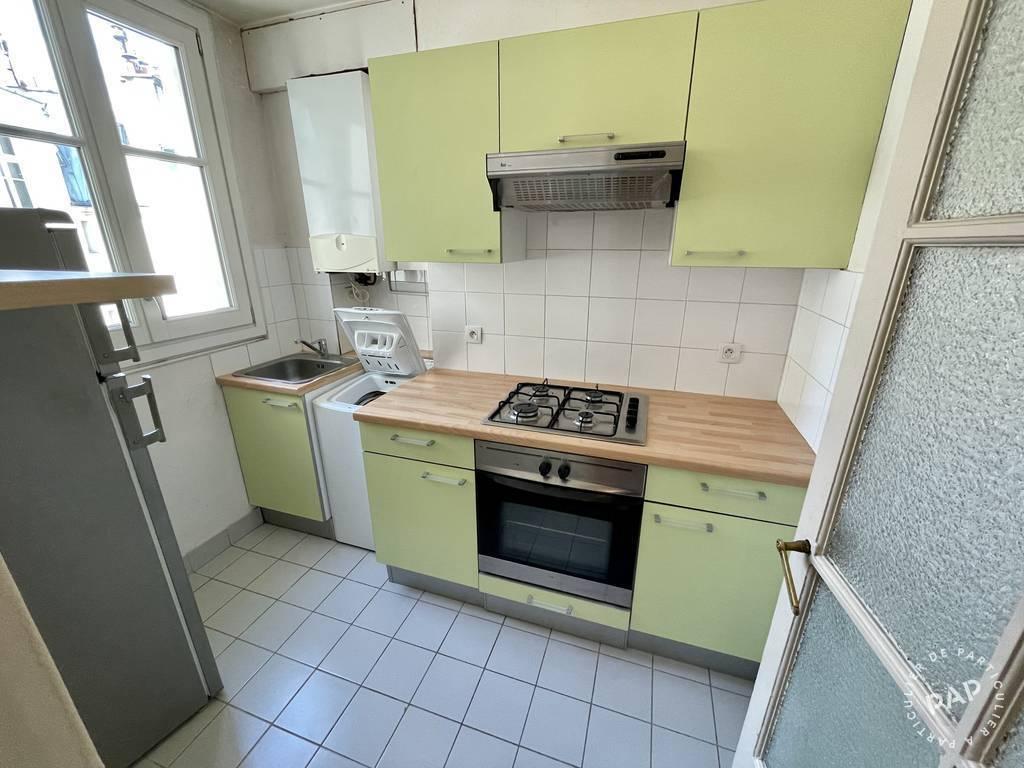 Appartement Paris 15E (75015) 1.290€