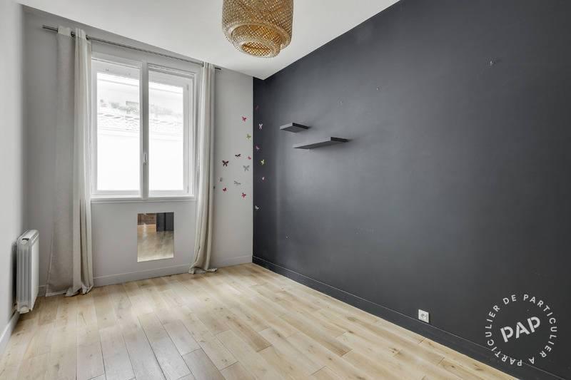 Appartement Paris 14E (75014) 730.000€