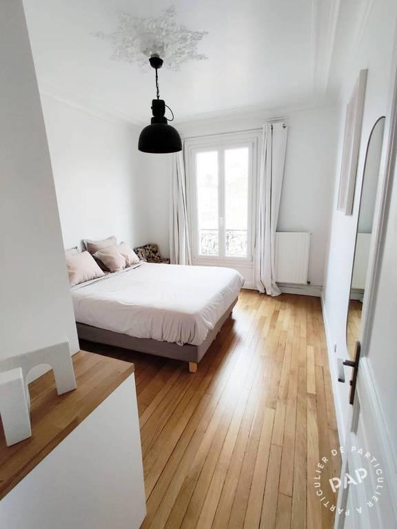 Appartement Asnières-Sur-Seine (92600) 469.000€