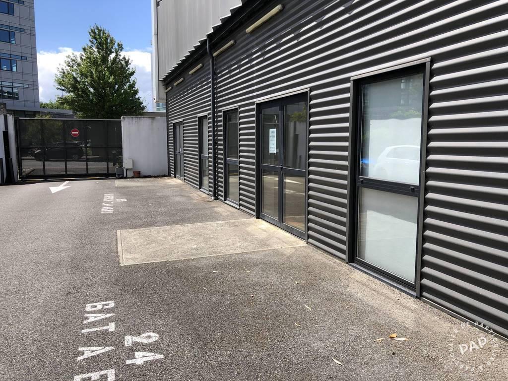 Bureaux, local professionnel Toulouse (31100) 145.000€