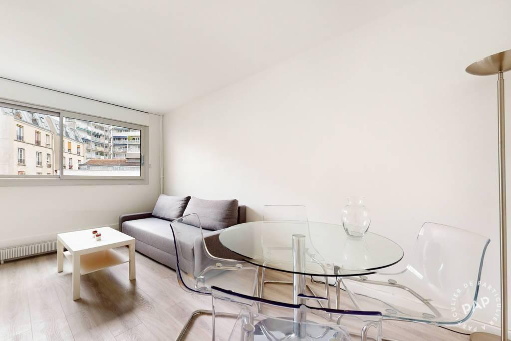 Appartement Paris 10E (75010) 300.000€