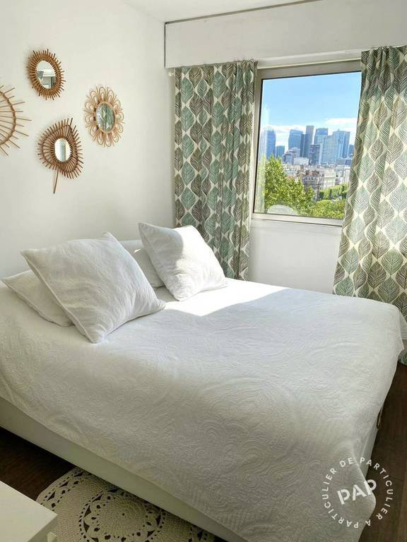 Appartement Courbevoie (92400) 445.000€
